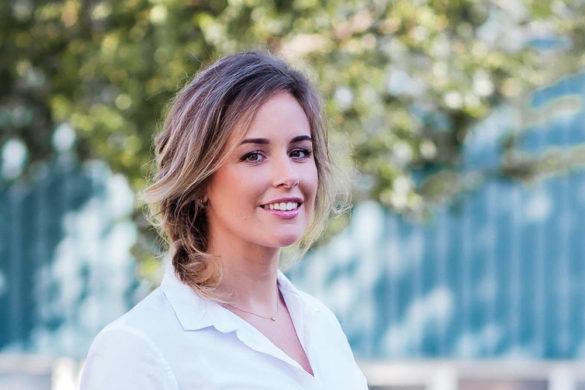 Picture of Lindsay van Ballegooij
