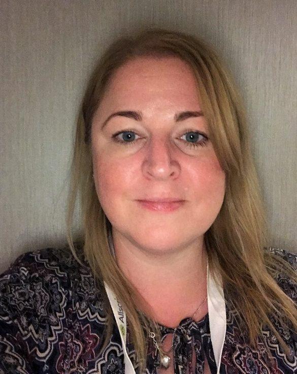 Profile picture of Rachel Dunscombe