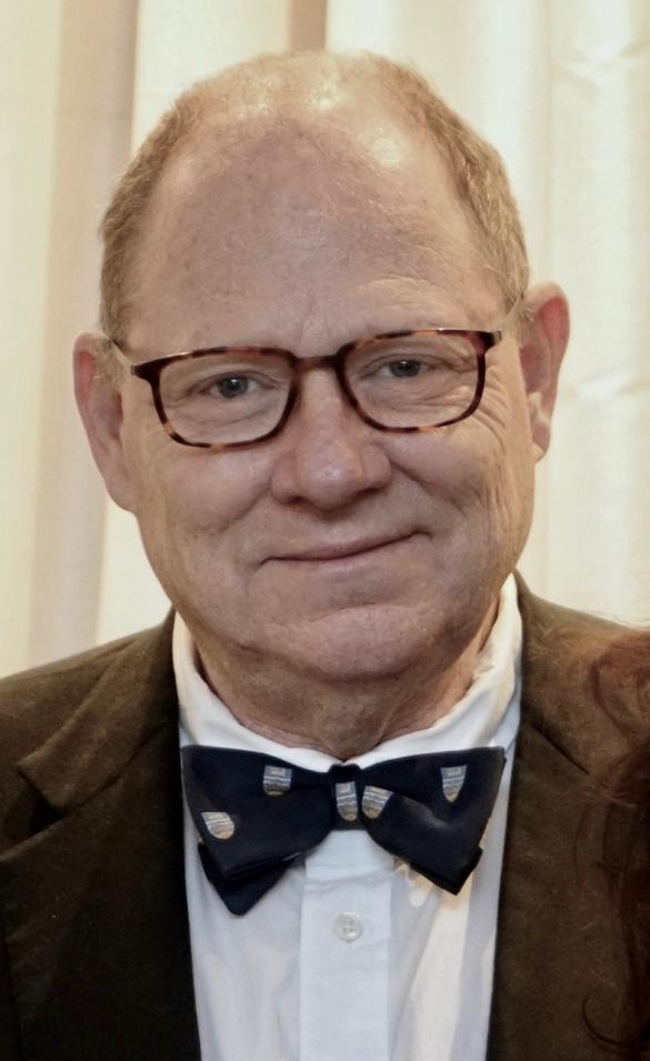 Prof C Becker DACH