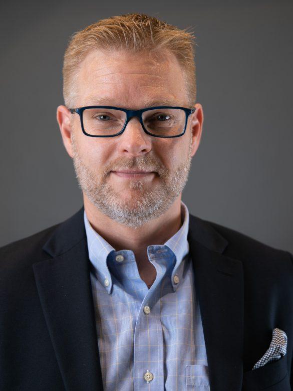 Johan Henriksson, Södersjukhuset